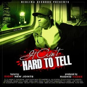 Image for 'It Ain't Hard To Tell'
