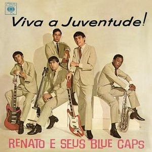 Immagine per 'Renato e seus blue caps'