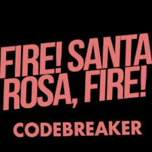 Image for 'Codebreaker'