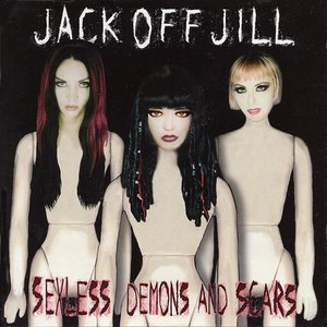 Image pour 'Sexless Demons and Scars'
