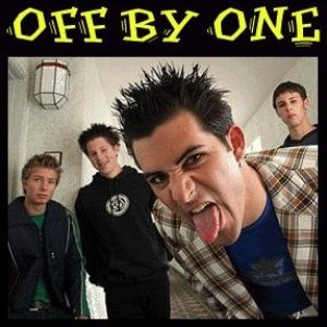 Image for 'Off by One'