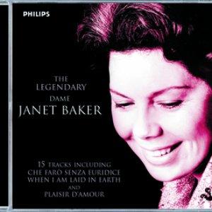 Imagen de 'The Legendary Dame Janet Baker'