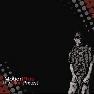 Image for 'MotionPlus'