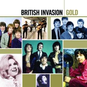 Imagem de 'British Invasion Gold'