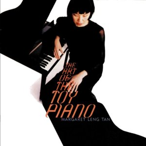 Image for 'The Art of the Toy Piano'