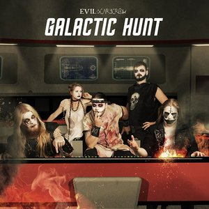 Image for 'Galactic Hunt'