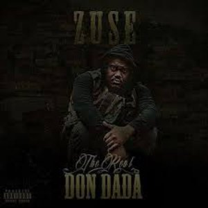 Image for 'The Real Don Dada'