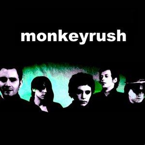 Image for 'Monkeyrush'