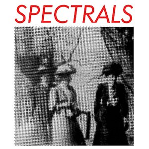 Image for 'Spectrals'