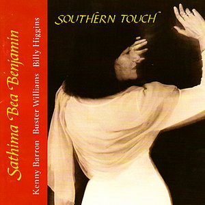 Image for 'Southern Touch'