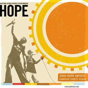 Image for 'Hope Campaign Tribute Album 2010'
