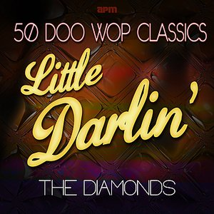 Immagine per 'Little Darlin' - 50 Doo Wop Classics'