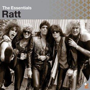 Bild für 'The Essentials: Ratt'