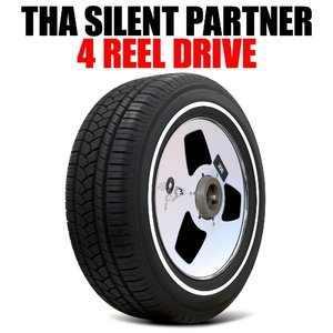 Image for '4 Reel Drive'