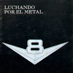 Image for 'Luchando Por El Metal'