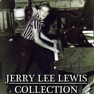 Image for 'The Best of Jerry Lee Lewis, Vol. 1'