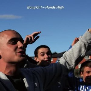 Image for 'Hands High'