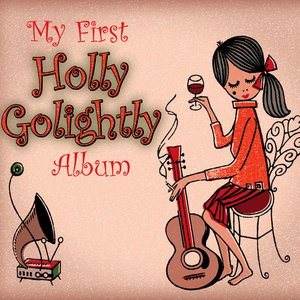 Immagine per 'My First Holly Golightly Album'