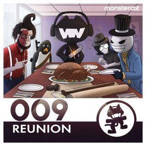 Image for 'Monstercat 009 - Reunion'