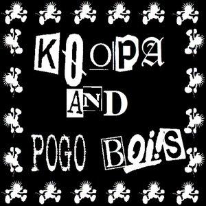 Immagine per 'Koopa And The Pogo Bois'
