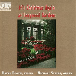 Image for 'It's Christmas Again At Longwood Gardens'