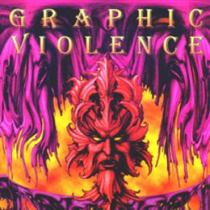 Image for 'Graphic Violence'