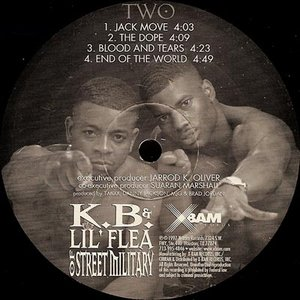 Image for 'K.B. & Lil' Flea'