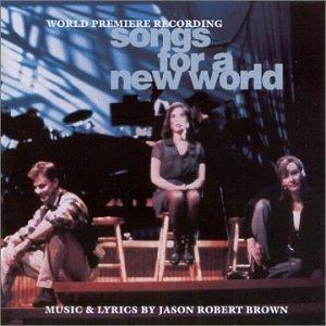 Bild für 'Songs for a New World'