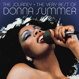 Image pour 'The Journey: The Very Best of Donna Summer'