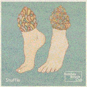 Image for 'Shuffle'