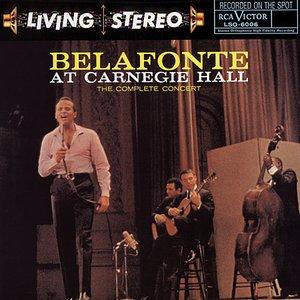 Image for 'Belafonte at Carnegie Hall'