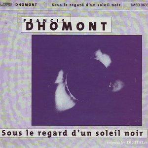 Image for 'Sous le Regard d'Un Soleil Noir'