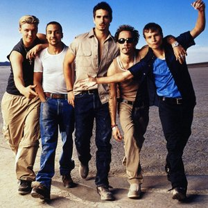 Image for 'Backstreet Boys'