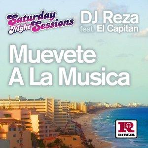 Image for 'Muevete A La Musica'