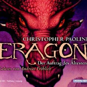 Imagen de 'Eragon: Der Auftrag Des Ältesten'