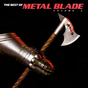 Image for 'The Best of Metal Blade, Volume 2'