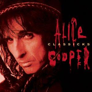 Immagine per 'Alice Cooper Classicks'