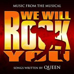 Imagem de 'We Will Rock You: Cast Album'