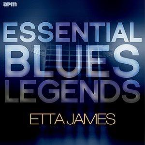 Image pour 'Essential Blues Legends - Etta James'