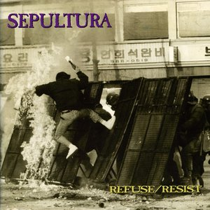 Image for 'Refuse/Resist'