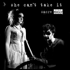 Image for 'She Can't Take It'