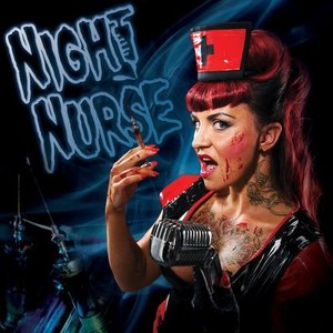Image for 'Night Nurse'