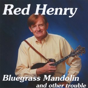 Image for 'Bluegrass Mandolin and Other Trouble'