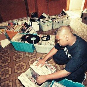 Bild för 'DJ Screw'
