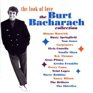 Image for 'The Look Of Love: The Burt Bacharach Collection'