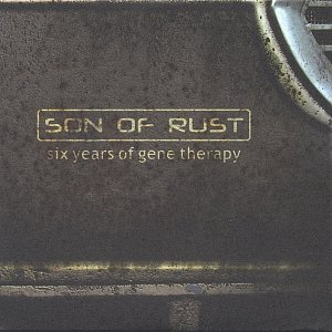 Image for 'Six Years of Gene Therapy'