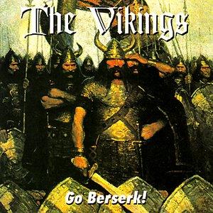 Image for 'Go Berserk!'