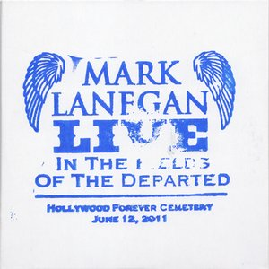 Image for 'Live In The Fields Of The Departed - Hollywood Forever Cemetery, June 12, 2011'