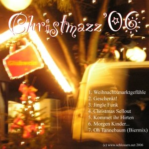 Image for 'Christmazz'06'