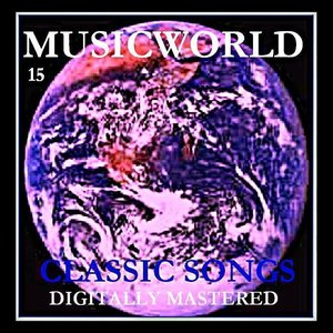 Image for 'Musicworld - Classic Songs Vol. 15'